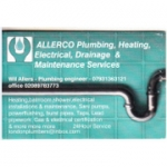 Allerco Plumbing & Heating
