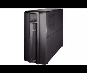 APC Smart-UPS SMT3000I 3000VA 230V, LCD, Tower