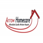 Arrow Homecare Peterborough