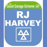 R J Harvey Landrovers - mot tests