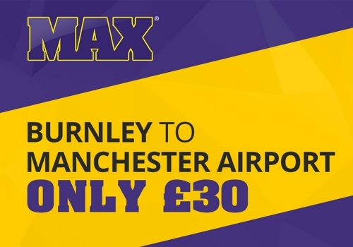 Max Cabs Banner
