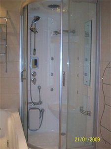 bathroom installation aylesbury