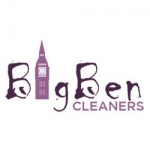 Big Ben Cleaners