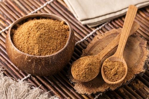 Organic Coconut Sugar UK