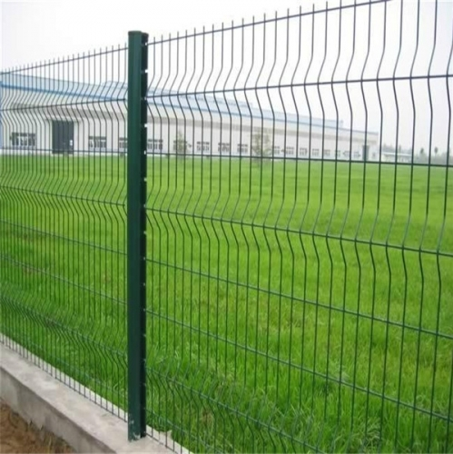 security fencing preston