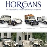 Horgans Wedding Cars