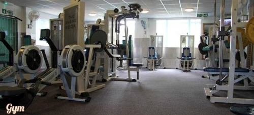 Free Weights in Leicester