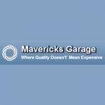Mavericks Garage Ltd