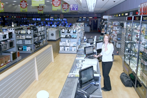 Power Electrical Superstore WETHERBY | Building 9/10, Buywell Shopping Centre, Thorp Arch Trading Estate, Thorp Arch LS23 7BJ | +44 1937 840530