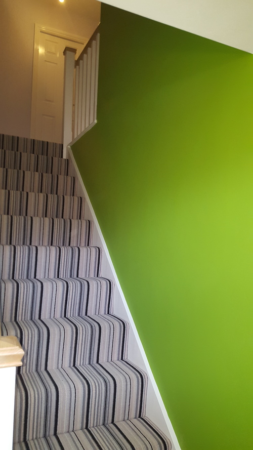 Residential Painter and Decorator