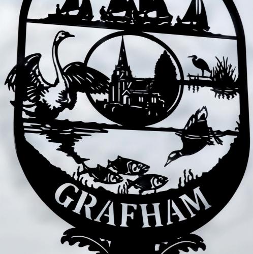 Grafham Village Community Shop   Brampton Road, Grafham PE28 0UR   +44 1480 810119