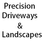 Precision Driveways & Landscapes - landscaping