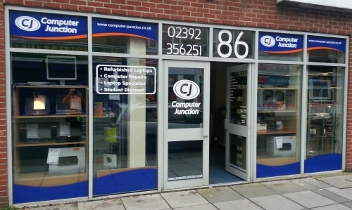 Computer Junction 86 Elm Grove Portsmouth