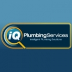 IQ Plumbing Services - drain cleaning