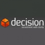 Decision Recruiment Limited - recruitment agencies