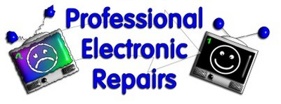 Professional Electronic Repairs