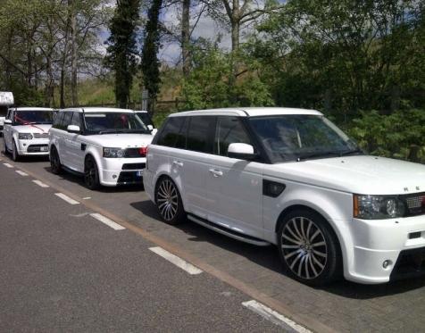 Enterprise Car Hire West Croydon