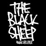 The Black Sheep Skateb