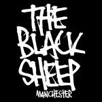 The Black Sheep Skateboard St