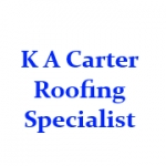 K A Carter Roofing Specialist
