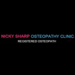 Nicky Sharp Osteopathy Clinic