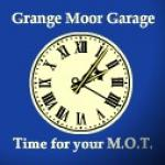 Grange Moor Garage Ltd