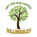 Ash & Elm Lodges Billingsley