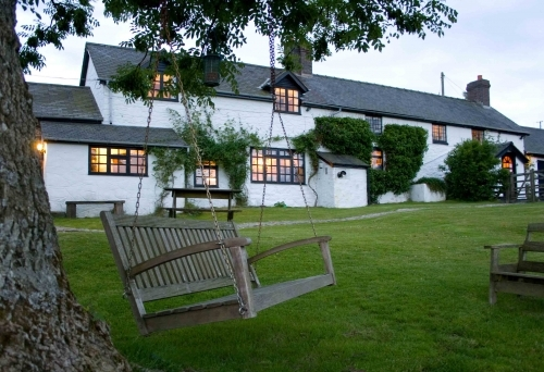 Edmonds Court Foyer Small Heath : Breakaway activity holidays ltd guest houses in welshpool