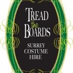 Tread The Boards Surrey Costume Hire