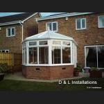 D & L Installations - uPVC Windows & Doors Tamworth
