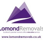 Lomond Removals - house removals