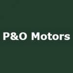 P & O Motors