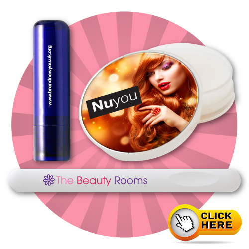 Promotional Cosmetic Products