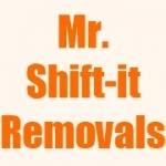 Mr Shift It Removals
