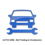 AUTOCARE - Mot testing in Hoddesdon - tyres