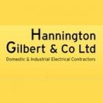 Hannington-Gilbert & Co Limited