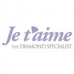 Je t'aime | The UK's premium retailer of stunning Diamond Ri