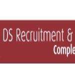 Ds Recruitment & Hr Services Ltd