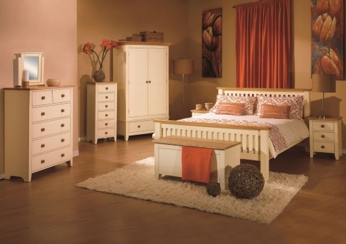 CAMDEN BEDROOM FURNITURE