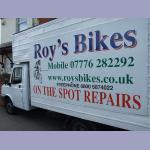 Roys Bikes - Bike Repairs Midlands