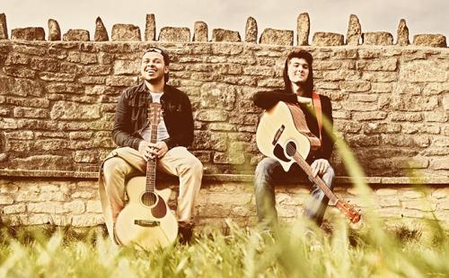 Acoustic Bands