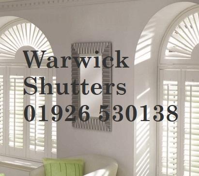 Warwick Shutters Free Quote