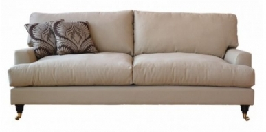 Classic Fabric Sofa