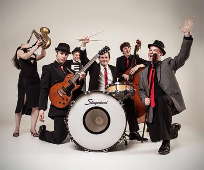 Swing, Jive & Rock n Roll Bands