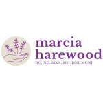 Marcia Harewood Registered Osteopath Naturopath Herbalist