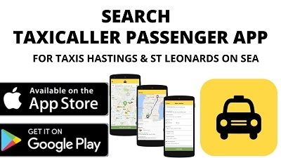 Main photo for Hastings Taxi Call