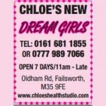 Chloes Health Studio