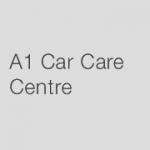 A1 Car Care Centre