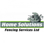Home Solutions Fencing Services Ltd