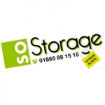 So Storage Ltd
